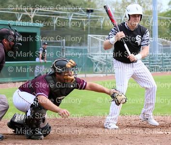 Baseball - AABL - 03102019 Renegades v White Sox, Fabacher, LaLa 105
