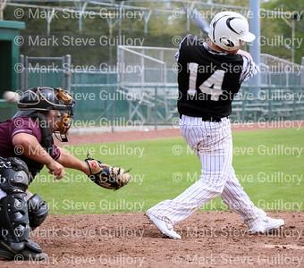 Baseball - AABL - 03102019 Renegades v White Sox, Fabacher, LaLa 103