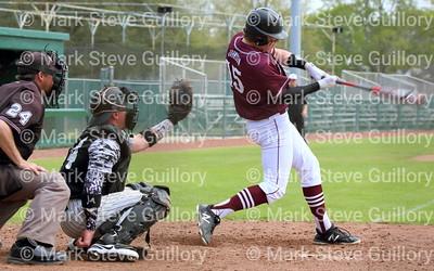 Baseball - AABL - 03102019 Renegades v White Sox, Fabacher, LaLa 139