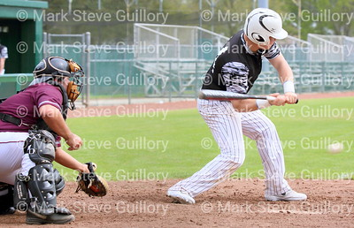 Baseball - AABL - 03102019 Renegades v White Sox, Fabacher, LaLa 106