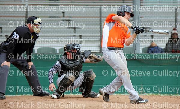 Baseball - AABL - 031719 White Sox v Hurricanes, Fabacher, LaLa 068
