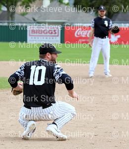 Baseball - AABL - 031719 White Sox v Hurricanes, Fabacher, LaLa 064