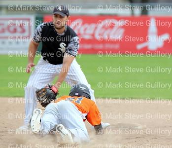Baseball - AABL - 031719 White Sox v Hurricanes, Fabacher, LaLa 066