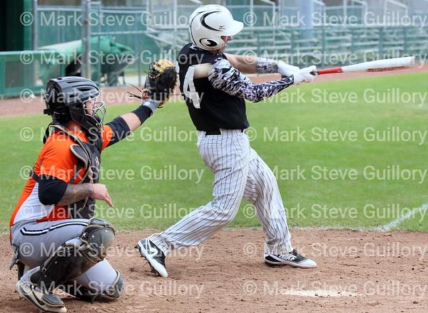 Baseball - AABL - 031719 White Sox v Hurricanes, Fabacher, LaLa 027