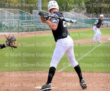 Baseball - AABL - 031719 White Sox v Hurricanes, Fabacher, LaLa 033