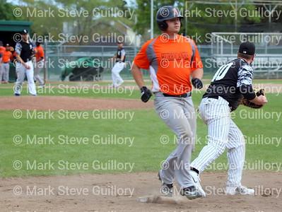 Baseball - AABL - 031719 White Sox v Hurricanes, Fabacher, LaLa 071