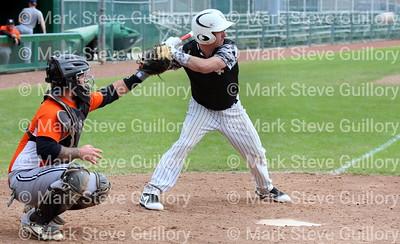 Baseball - AABL - 031719 White Sox v Hurricanes, Fabacher, LaLa 030
