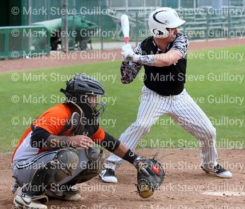 Baseball - AABL - 031719 White Sox v Hurricanes, Fabacher, LaLa 028