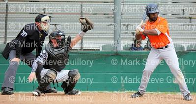 Baseball - AABL - 031719 White Sox v Hurricanes, Fabacher, LaLa 073