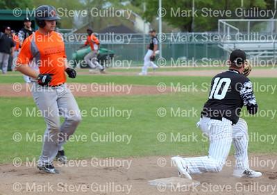 Baseball - AABL - 031719 White Sox v Hurricanes, Fabacher, LaLa 070