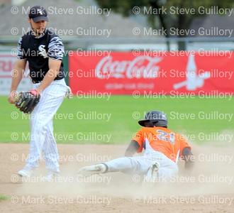 Baseball - AABL - 031719 White Sox v Hurricanes, Fabacher, LaLa 067