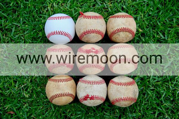 Baseball Rookie - Pitcher