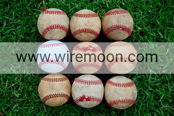 Baseball Rookie - Second Baseman