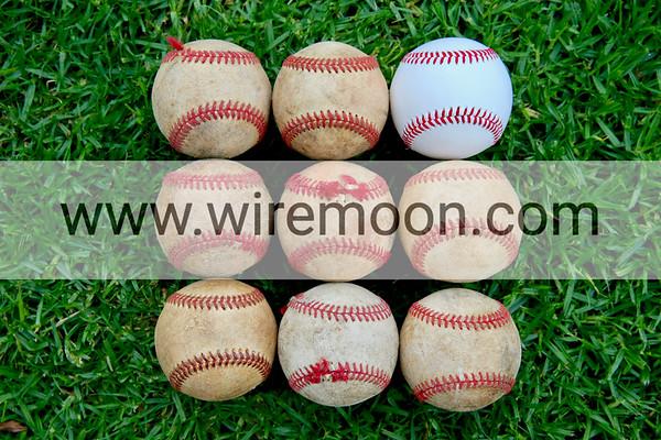Baseball Rookie - First Baseman