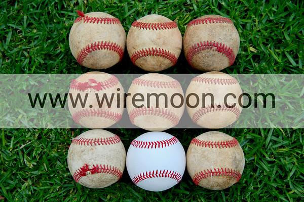 Baseball Rookie - Center Fielder
