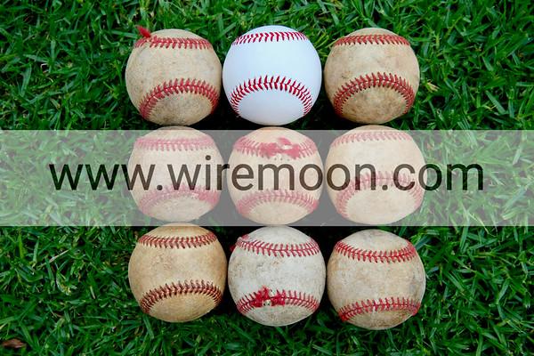 Baseball Rookie - Catcher