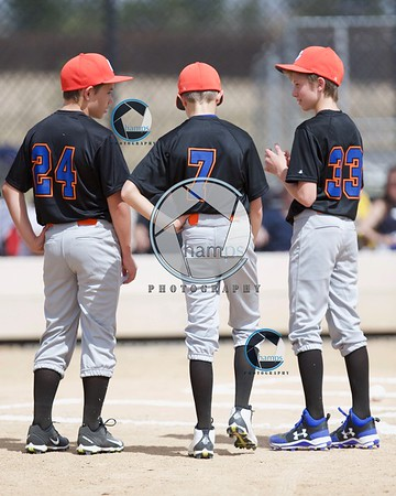 Casper Crush 12U 2017