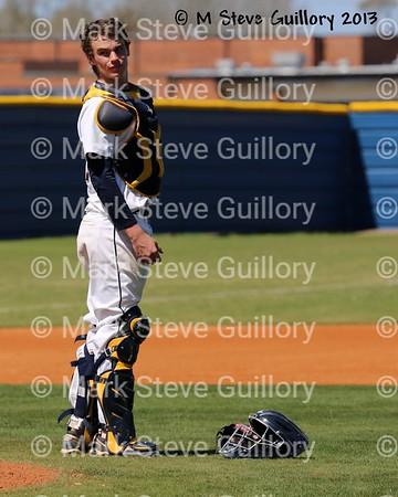 Flickr - Baseball - Carencro v Live Oak 2013