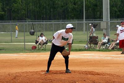 Brandon Schoelkoph 2007 GS World Series