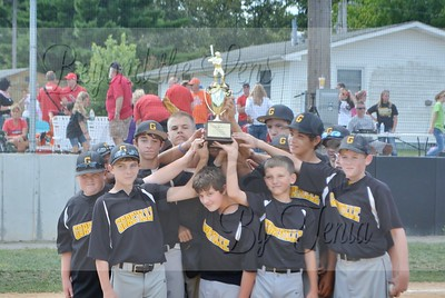 Goreville Jr Blackcats