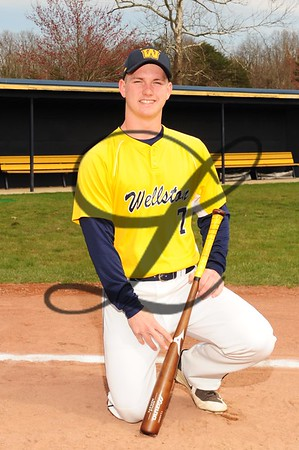 WHS Baseball -Team & Individual 2016