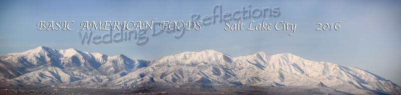 Basic American Foods 2016 Salt Lake City