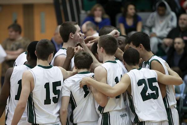 Basketball 2011-2012 Season
