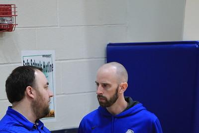 coach Diehl's haircut