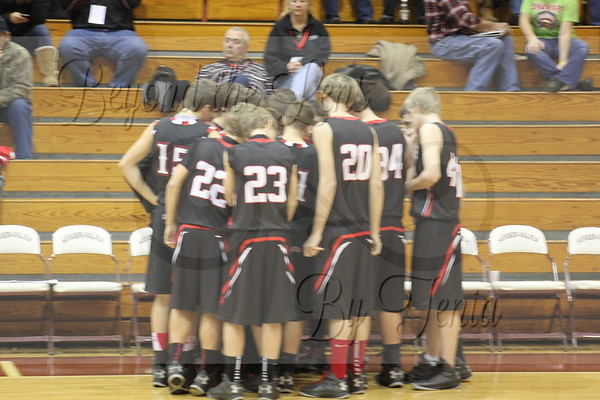 Shawnee High School Basketball