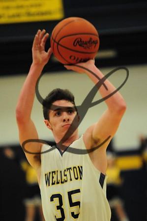 Basketball(B) VC-WHS 2015-16