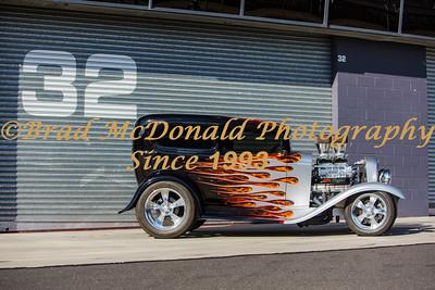 BRAD McDONALD  BATHURST AUTOFEST  201603120049