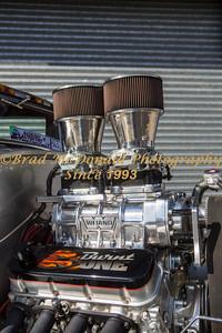 BRAD McDONALD  BATHURST AUTOFEST  201603120075