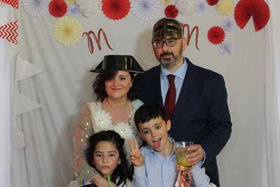Comunión José Mª y Marta 03-06-2017