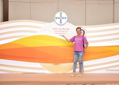 BAYER Event Photobooth @ LOTTE Hotel Hanoi 17/09