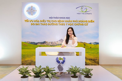 BAYER Vietnam | Hội thảo Khoa học tại Hotel Nikko Saigon 29.11.2020 | Chụp hình in ảnh lấy liền Sự kiện tại TP Hồ Chí Minh | Photo Boooth VIetnam