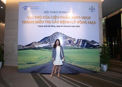BAYER Vietnam | Hội thảo khoa học tại Novotel Đà Nẵng | Chụp ảnh in hình lấy liền Sự kiện tại Đà Nẵng | Da Nang Photobooth