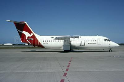 Airlink (Australia) BAe 146-200 VH-NJH (msn E2178) (Bruce Drum Collection). Image: 954819.