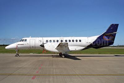 National Jet Systems BAe Jetstream 41 VH-JSX (msn 41035) BNE (Rob Finlayson). Image: 951799.