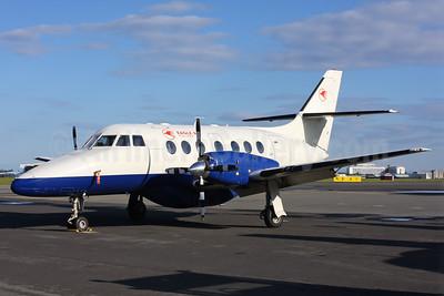 Eagle Air Icleland BAe 3212 Jetstream 31 TF-ORA (msn 925) RKV (Wingnut). Image: 925735.
