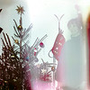 Christmas, Simmershausen, Germany, 1968