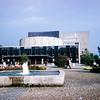 Stadttheater in Kassel, Germany, 1968