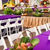 Gullah luncheon at the Charleston Wine and Food Festival