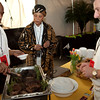 """Soul"" food Charleston Chef Aluette has a watchful eye!"