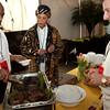 """Soul"" food Charleston Chef Aluette has a watchful eye!"