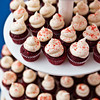 Red Velvet Cup Cakes from CUP CAKE~!