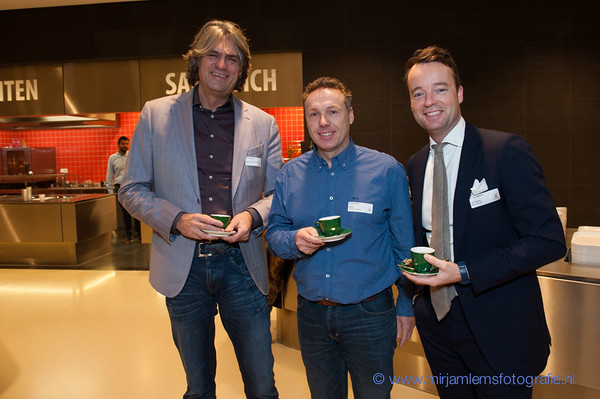 business breakfast club Ronald MacDonald Huis Sophia Rotterdam Lansingerland-7718