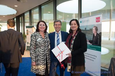 bijeenkomst BBC Ronald MacDonald Huis Sophia Rotterdam  bij  Gemeente  Lansingerland