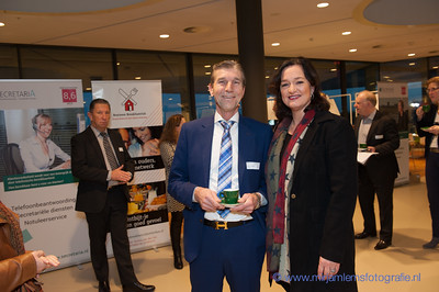 business breakfast club Ronald MacDonald Huis Sophia Rotterdam Lansingerland-7723