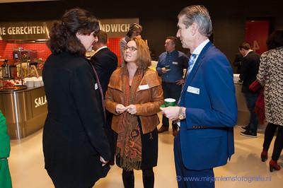 business breakfast club Ronald MacDonald Huis Sophia Rotterdam Lansingerland-7719