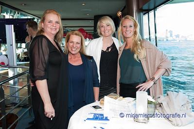 Business Breakfast Club RonaldMcdDonald Huis Sophia Rotterdam 2 jaar